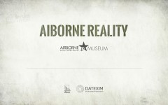 Application airborne Reality
