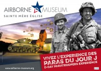 Discover the Airborne Museum  Learn more